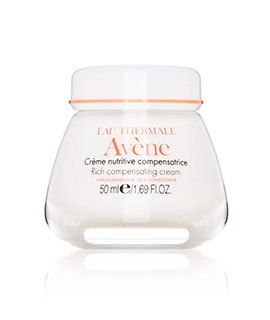 Avène Rich Compensating Cream