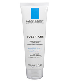 La Roche Posay Toleriane Purifying Foaming Cream