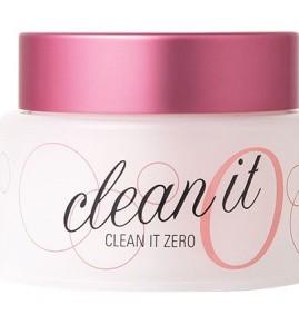 Banila Clean It Zero Balm