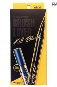 Clio Kill Black Eyeliner