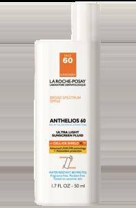 La Roche Posay Anthelios Sunscreen