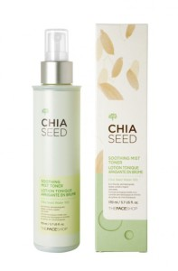 The Face Shop Chia Seed Face Mist