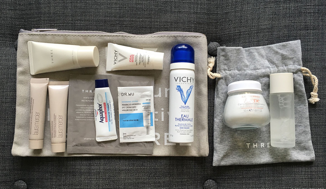 Travel Skincare Survival Guide – A Girl On The Go