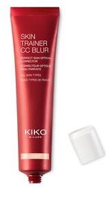 Kiko Milano Skin Trainer CC Blur