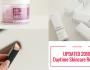 Spring 2018 Skincare Routine