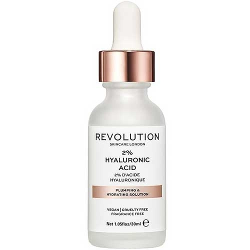 Revolutionary Beauty Hyaluronic Acid