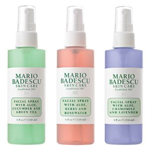 Mario Badescu Facial Spray Trio Amazon Link