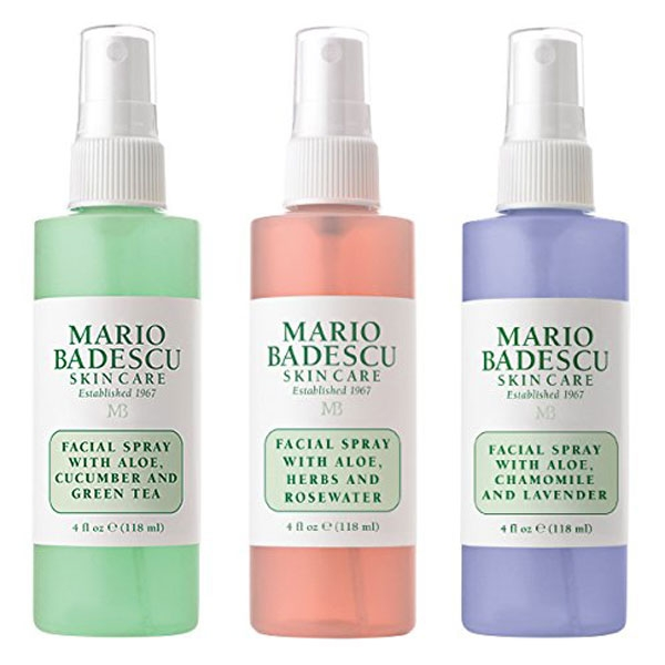 Mario Badescu Facial Spray Trio Amazon Link