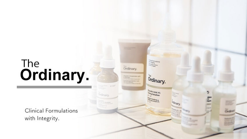 The Ordinary Skincare Guide To Oily Acne Prone Skin