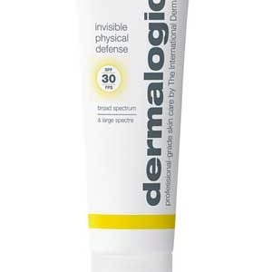 dermalogica invisible physical defense spf 30